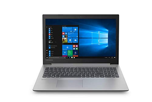 "Lenovo Ideapad 330-15IKB Ordinateur Portable 15,6"" Full HD Platinium Grey (Intel Core i5, 4 Go de RAM, 1TB, Nvidia GEFORCE MX110 2 Go, Windows 10)"