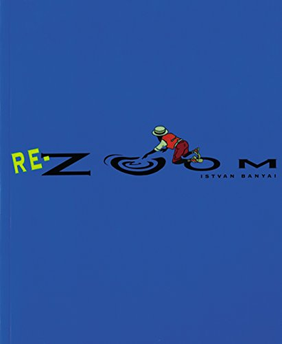Re-Zoom (Picture Puffin Books) por Istvan Banyai