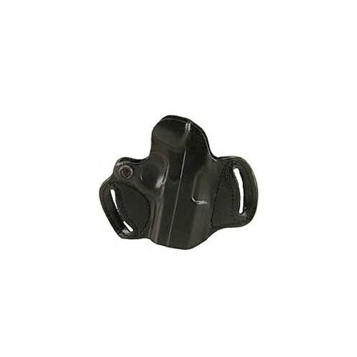 DESANTIS MINI SLIDE S&W M&P 9/40 RIGHT HAND BLACK BY DESANTIS GUNHIDE