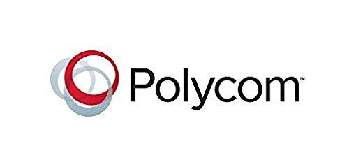 Polycom Wallmount Bracket for all VVX Expansion Modules - Part Number 2200-46320-001 by Polycom - Polycom Wall Mount Bracket
