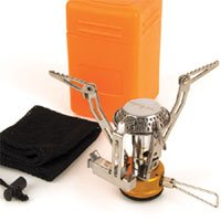 Fox Cookware Canister Stove Inc Mesh Bag / Case