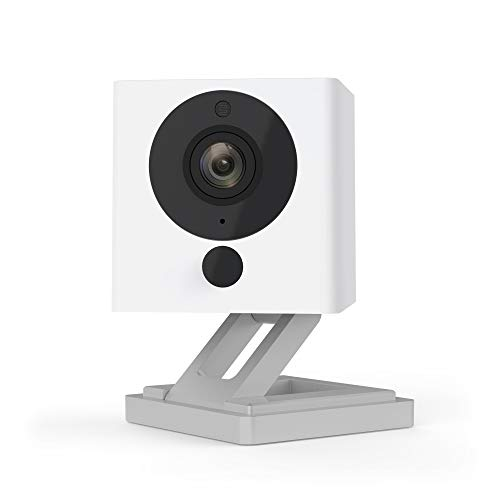Neos SmartCam | Works with Alexa, 1080P Full HD, Night Vision, 2-Way Audio Smart Camera | UK Warranty