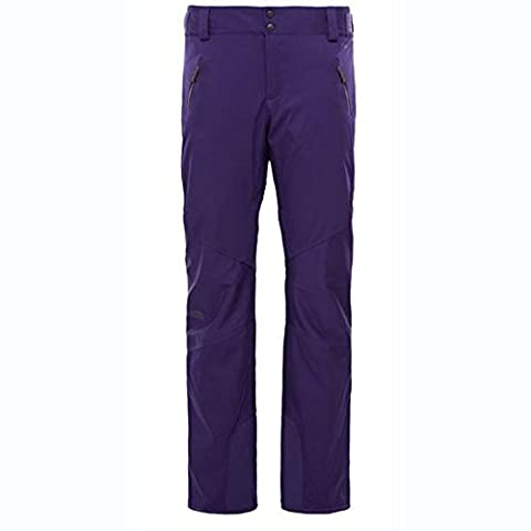 North Face Women's Ravina Pant M PURPLE