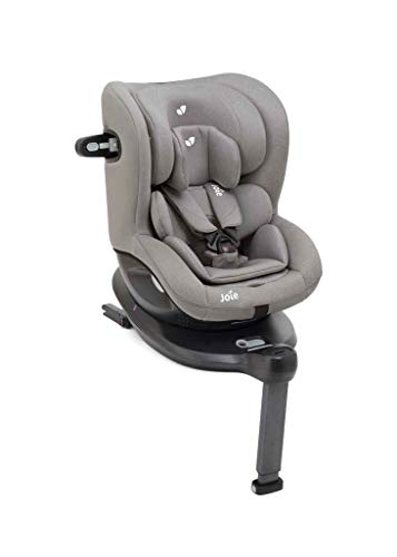 Joie i-Spin 360 Kindersitz, Farbe:Gray Flannel