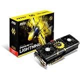 MSI RADEON R9 290X LIGHTNING 4GB, V307-001R