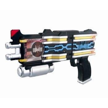 Kamen Rider Decade Henshin loaded gun DX Dien driver [import version]  (japan import)