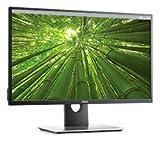 P2717H DELL, 68.6 cm (27 Zoll) sichtbare Bildschirmdiagonale. Auflösung 1.920 x 1.080 bei 60 Hz (max.), Seitenverhältnis 16:9, Anschlüsse DisplayPort 1.2, HDMI 1.4, VGA, 2 x USB 3.0 (an der Seite), 2 x USB 2.0 (Unterseite), eine Reaktionszeit von 6 ms. Konformität nach CEL, CECP, RoHS, WEEE, ErP (EuP) Standards, Korea E-Standby.