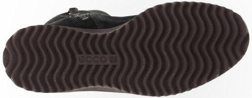 Ecco Northway 25mm Starbuck 355503 Damen Stiefel Schwarz (Black)