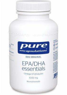 Pure Encapsulations Epa/dha essent.1000mg Kapseln 180 stk