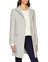 United Colors of Benetton Coat, Chaqueta de Traje para Mujer