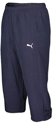 Puma Essential 3/4 Hose für Herren (Bei 3/4 Woven Pant)