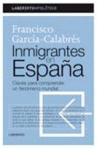 Inmigrantes en España: Claves para comprender un fenómeno mundial (Laberinto Político)