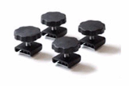 T-Nut Adapter für Dachboxen mit Aluträger
