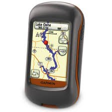 Garmin Dakota 20 - navegador GPS