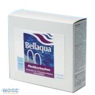 Bellaqua Flockkartuschen 1Kg Trübungsentferner