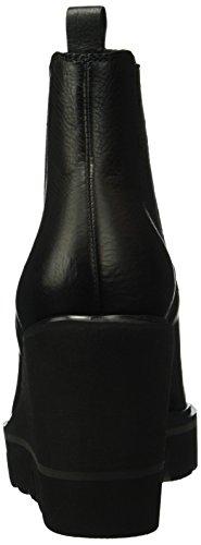 Kennel und Schmenger Schuhmanufaktur Damen Scout Chelsea Boots Schwarz (schwarz 570)