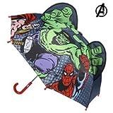 Paraguas The Avengers 8256 (42 cm)