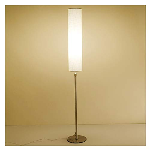 BEN-YI Lámpara de pie Llorando Willow Lámpara de pie Lámpara moderna minimalista...