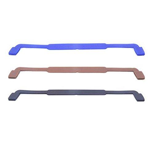 Sonnenbrille Anti-Rutsch-Seil-Silikon-Brille-Seil-Halter für den Außenbereich