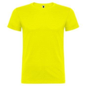 T-Shirt manica corta Unisex Minions Appesi By Bikerella GIALLO/COLOR