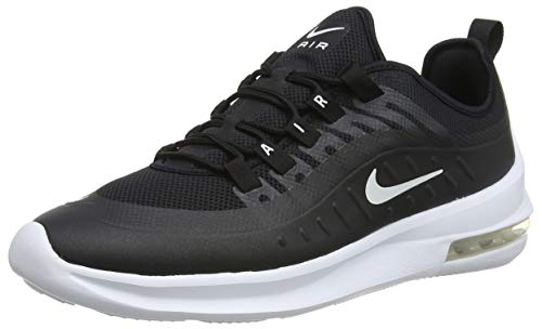 sports shoes 1ae4c aba59 Nike Herren Air Max Axis Sneakers Schwarz (BlackWhite 001) 43 EU