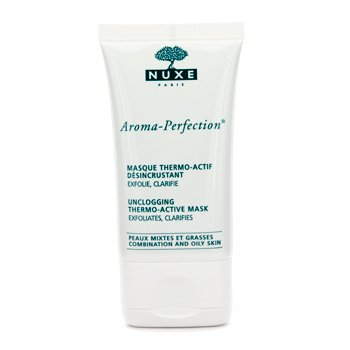 Nuxe by Nuxe Aroma Perfection Unclogging Thermo Active Masque (Combination and Oily Skin) --40ml/1.8oz