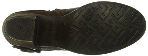 Jane Klain 264 377, Bottes Classics courtes, doublure chaude femme Marron - Braun (brown ld 306)