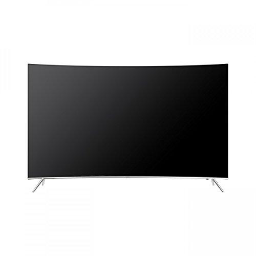 "Preisvergleich Produktbild Samsung Select UE55KS7580 55"" LED Curved SUHD 2200PQI Fernseher"