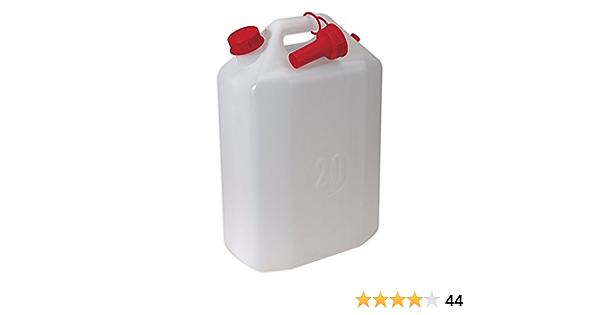 Sealey Wc20 Wasser Behälter Mit Ausguss 20 Liter Baumarkt