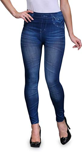 MESH Casual Jeggings for Womens and Girls