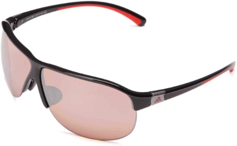 adidas eyewear - TourPro L, color shiny black