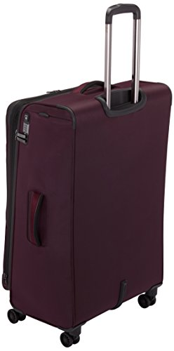 TITAN Koffer Nonstop, 4w Trolley L, Wine 79 cm 125 Liters Rot 372404-70 - 2