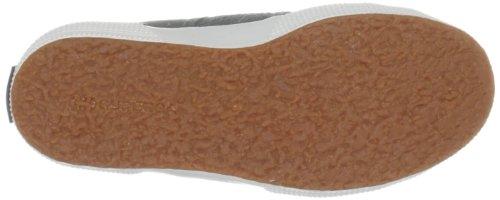 Superga - 2750 JCOT Classic, Senakers a collo basso infantile Grau (M38 Grey Sage)