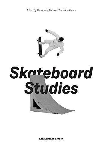 Skateboard Studies por Iain Borden