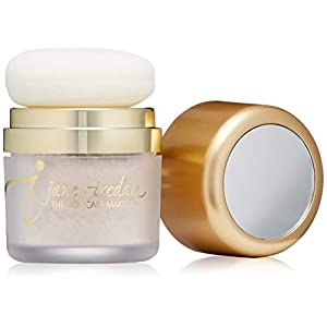 jane iredale Powder Me Spf, Translucent, 1er Pack (1 x 17.5 g)