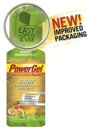 PowerBar PowerGel Fruit 41g - red fruit punch