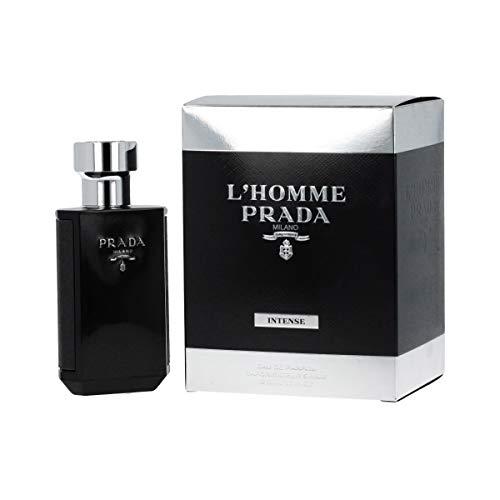 Prada L 'Homme Intenso Parfum-50ml (Pradas Für Männer)