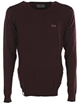 Maglia Uomo Whoopie Loopie S Bordeaux Wm16w01mg Autunno Inverno 2016/17