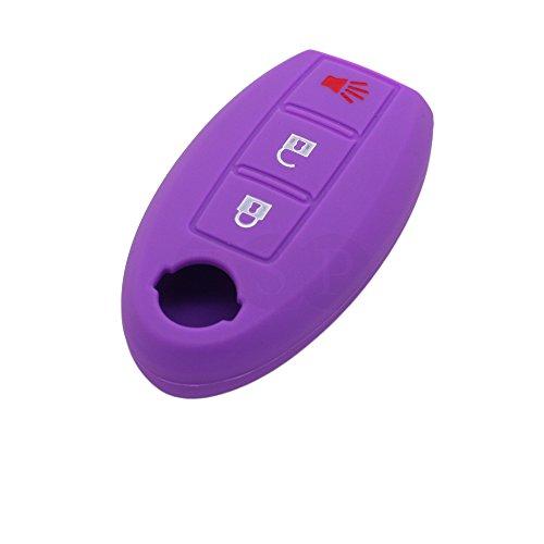 Fassport, Silikon-Schutzhülle für 3-Tasten-Funk-Fernbedienung CV9501