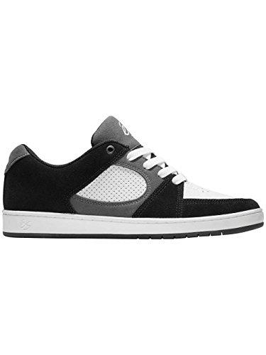 Baskets Es: Accel Slim BG Black/White/Grey