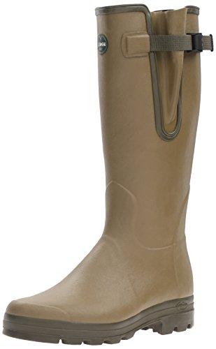 le-chameaubte-j-h-vierz-m-scarpe-sportive-outdoor-uomo-verde-grun-b200-vert-42-eu