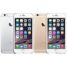 Apple iPhone 6 Smartphone débloqué 4G (Ecran: 4,7 pouces - 16 Go - Nano-SIM - iOS) Gris Sidéral