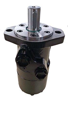 Moteurs hydrauliques du chef BM 1-315cc