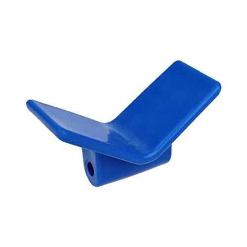 Bugstütze Bugpuffer für Bootsanhänger Polyethylen (P… | 08718546659027