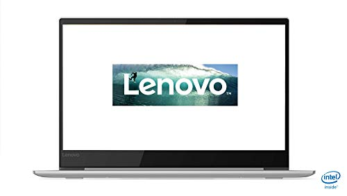 Lenovo Yoga S730 33,78 cm (13,3 Zoll Full HD) Ultraslim Notebook (Intel Core i5-8265U, 8GB RAM, 256GB SSD, Intel UHD Grafik 620, IPS Touch, Windows 10 Home) silber