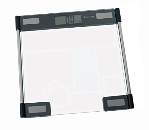 Bascula Digital Personal ELDOM GWO210 Hasta 150 kg