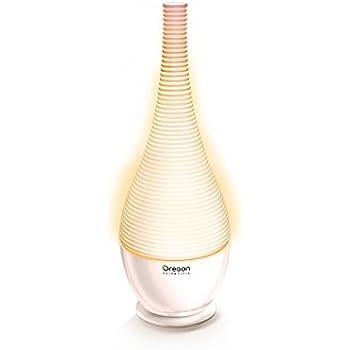 Oregon Scientific - MUSE Diffuseur d'huiles essentielles - WA338