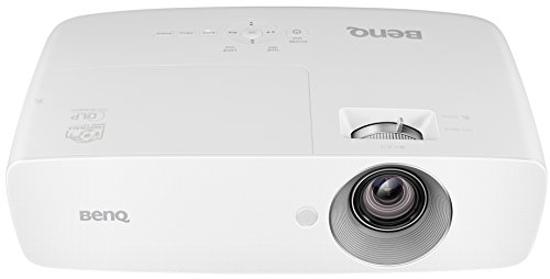 #BenQ TH683 Full HD 3D DLP-Projektor#