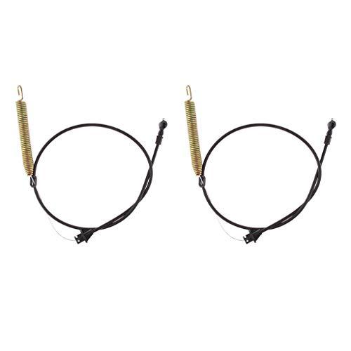 Homyl 2X Câble D'engagement Pièces de Remplacement Pont 175067 21547184