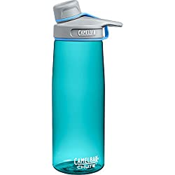 CamelBak Chute' Botella de agua, 750 ml 'Sea Glass'